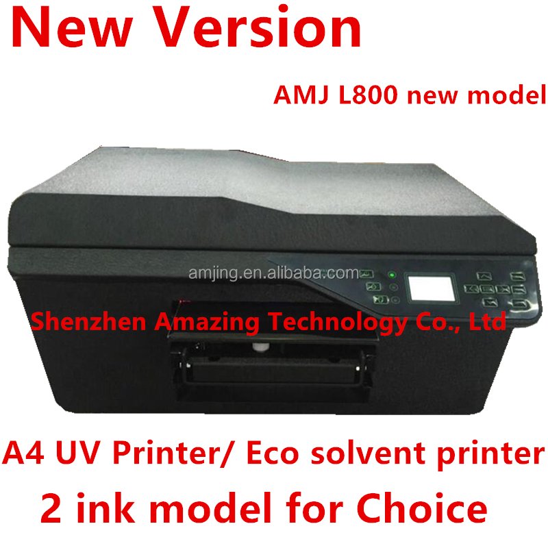 Top selling digital garment printer for epson textile printer