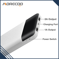 2017 new mobile emergency power supply, travel power bank 10000mah