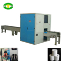 Low price toilet paper log saw cutting machine