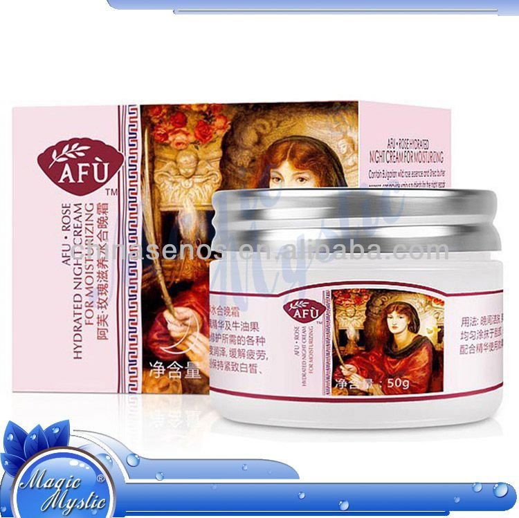 Good Quality Skin Shine Beauty Cream