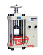 Quality Contruction Material Compression Strength Testing Equipment