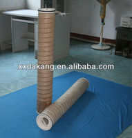 XLDM organic solvent swimming pool filter