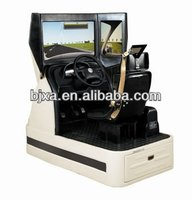 Car/Truck Driving Simulator right/left side 4 D
