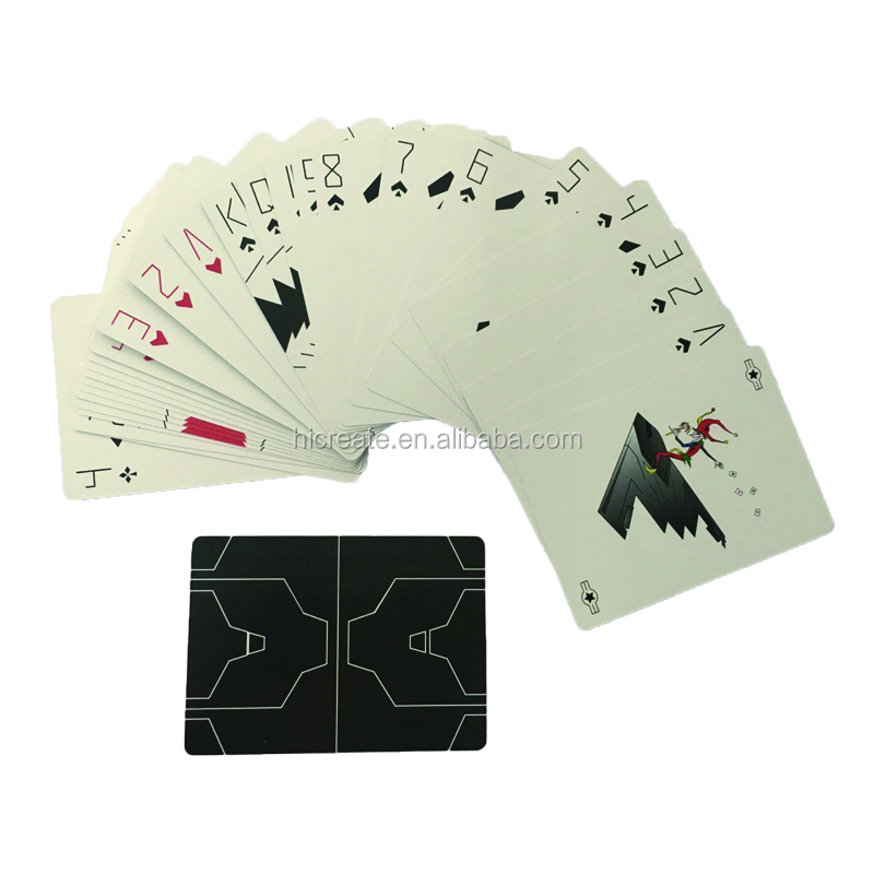 Card game for 2 adults