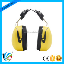 Protective Helmet Ear Muffs Mounted Earmuff Attached to Helmet