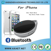 2014 new products home alarm system bluetooth anti lost alarm for iPhone iPad.