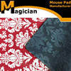 hot sublimation printed foamed pvc floor mat