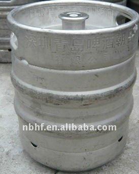 Barriles de cerveza segunda mano