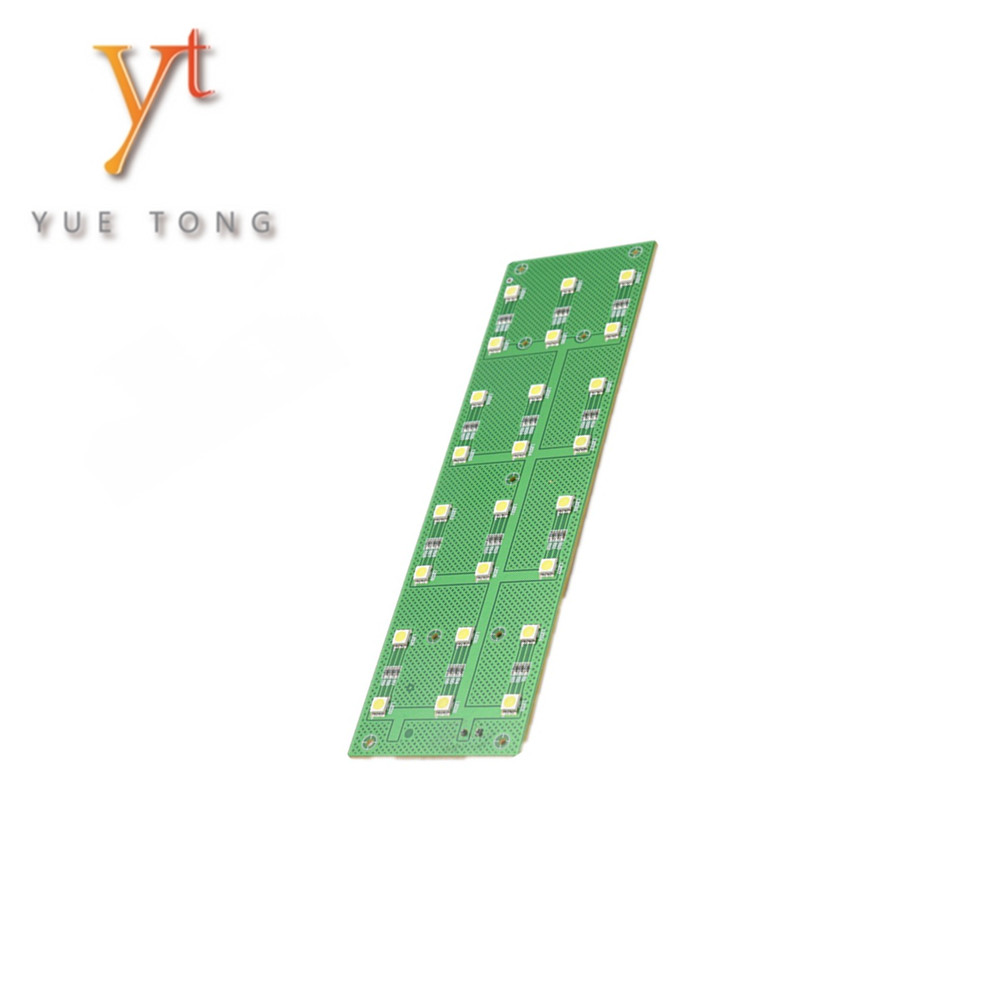 China Rgb Led Pcb Board Manufacturers And Image Solder Mask Smd Circuit Light Aluminum Base Suppliers On Alibabacom