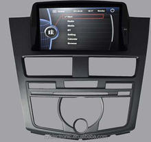 Multimedia Head Units for MAZDA BT-50 after 2013