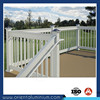 high quality aluminium balustrades/ deck handrails