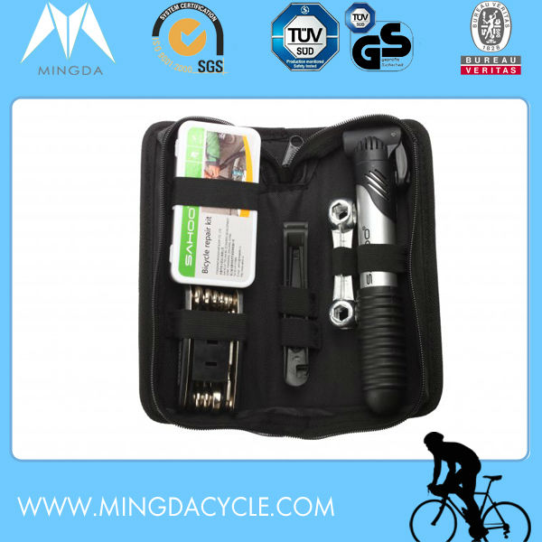 Muti-Functional High Peformance Bicycle Tools Kit