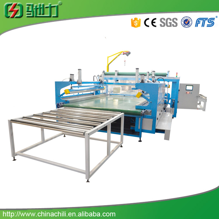 automatic Packaging machine for mattress