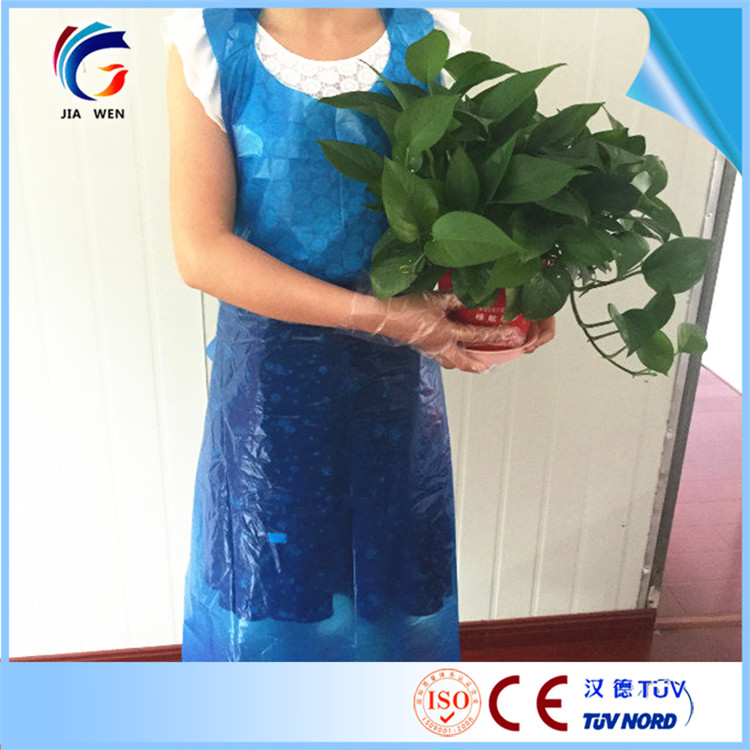 disposable apron for kids with high quality
