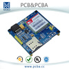 GSM Alarms PCB Assembly with Module Sim808/Sim900a/Sim900