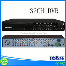 32CH DVR,night vision security camera systems,universal remote control