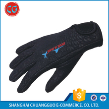 1.5Mm Chloroprene Rubber Snorkel Microfiber Gloves