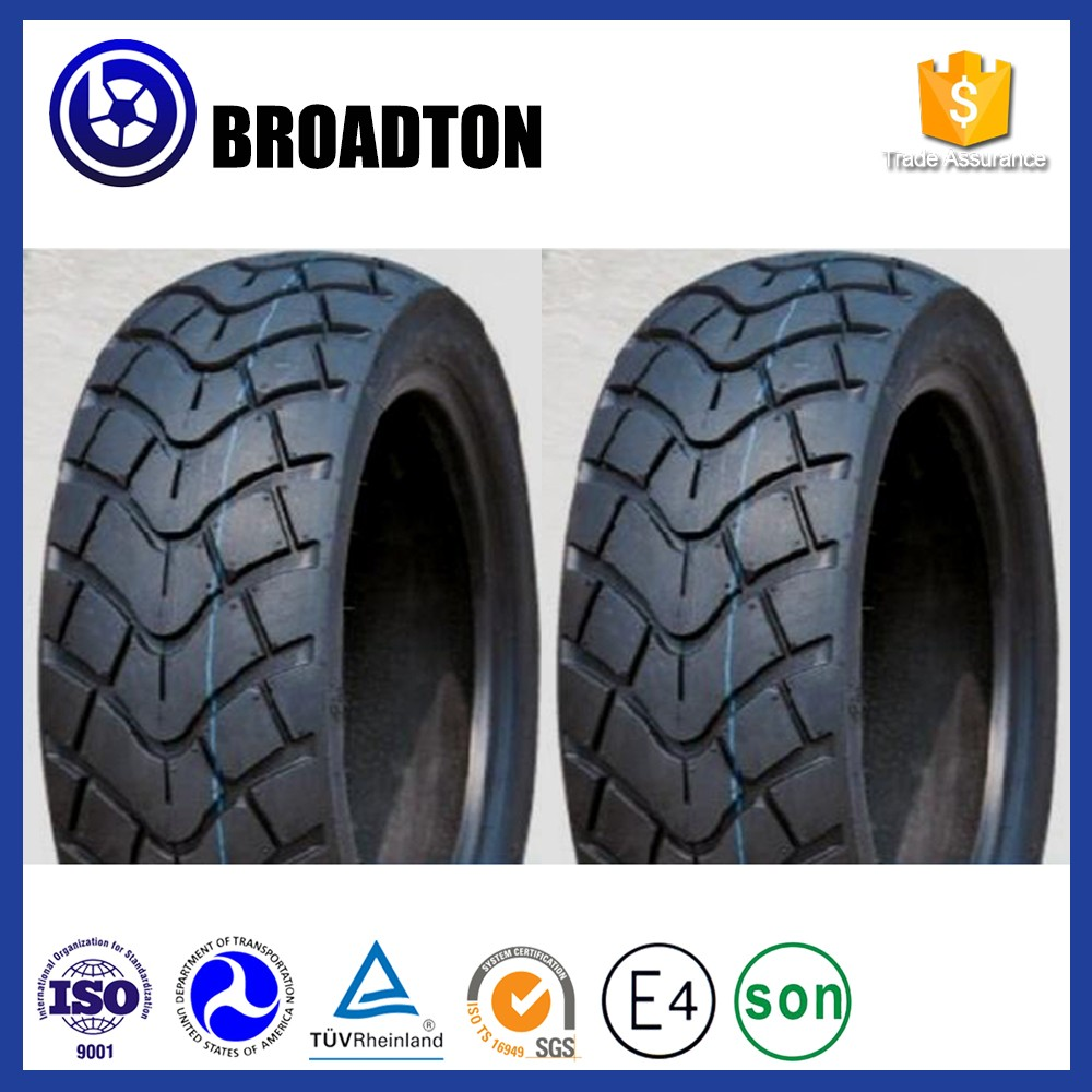 Factory direct high quality motorcycle tyre