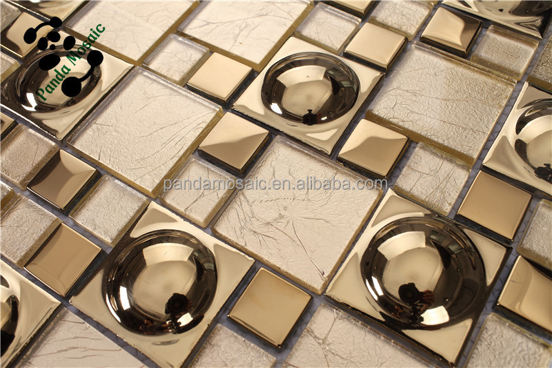 Backsplash tile adhesive sheets