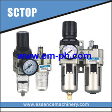 High Quality SMC AW Series Air Filter ESSENCE MACHINERY regulator lubricator.air filter combination AW4000-04