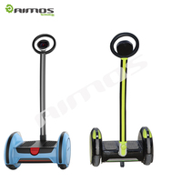 2 wheel Smart Balance Electric Scooter, Rechargeable Battery Powered Scooters golf electric chariot