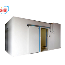 Prefabricated Pu Panels Cold Storage Room Refrigerator Freezer Keep Fish High Quality Prefabricated Pu Panels Cold Storage Room