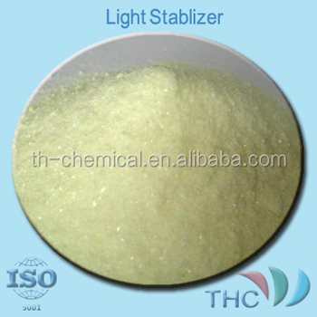 Light Stabilizer in chemical auxiliary manufacturer from ShangHai THC