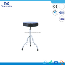 stainless steel lab stool with wheels from China (YXZ-026)