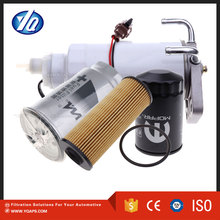 32/925994 fuel water separator filter for Loader Spare Parts
