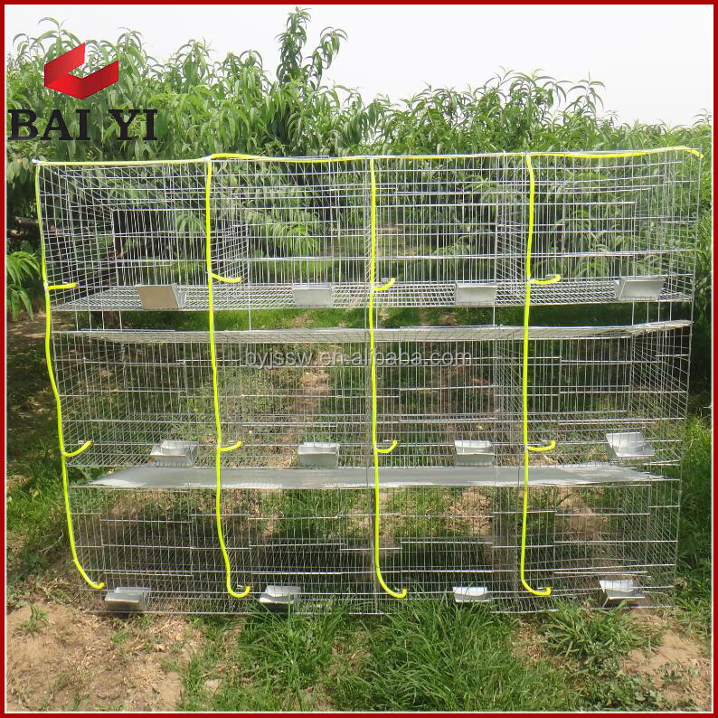 Outdoor Rabbit Hutch China