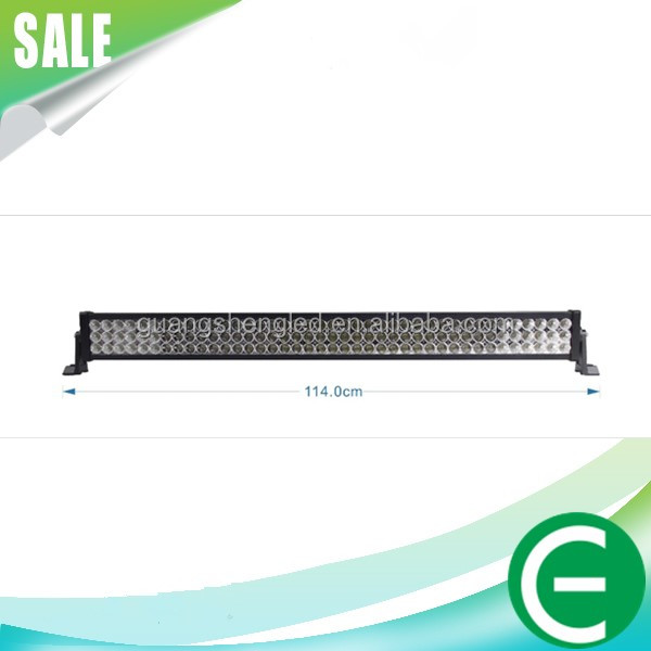 360W ATV Jeep LED Light Bar Spot Work Offroad Driving lights 4WD led lights for trucks