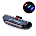 GUB M-38C Ultra Bright Bike Light Blitzu USB Rechargeable Bicycle Tail Light High Intensity Rear LED Accessories