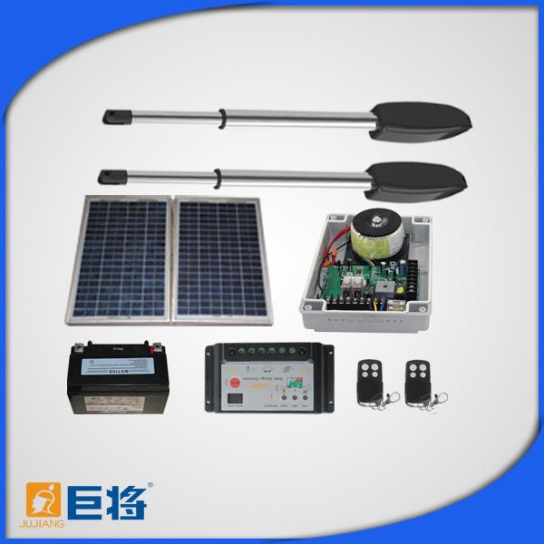 24vdc Swing Gate Opener Solar Powered Gate Motor Kit Buy