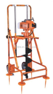 earth digging machine/earth boring machine/earth auger