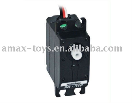 ser-SR310 Micro digital high speed servo