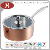 New product Promotion 3Ply soup pan