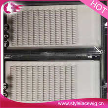 Natural Long Become Warped Eyelash 0.07mm 0.10mm Loose 3D 4D 5D Lashes J B C D russian Premade Volume Fans