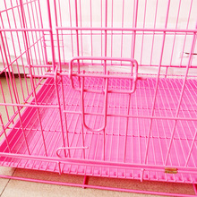 New Design Dog Cage Foldable Dog Cage Metal