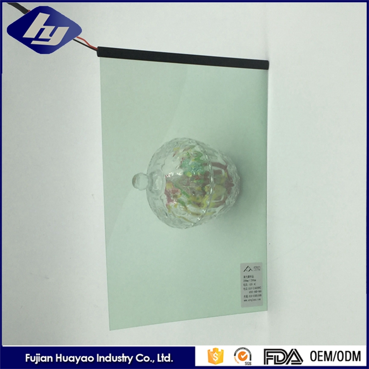 Customized Smart Glass for Window High Qulity Switchable PDLC Dimming Film