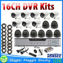 16 ch security camera system for indoor and out door,Ip Camera,sony chip cctv camera