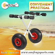 Boat Trolley, Beach Trolley Cart, Fishing Trolley Cart