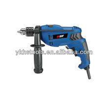 HS1001 710W hand tool machine 13mm impact drill