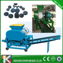 Small Briquette Making Machine For Charcoal Briquette / Small Charcoal Briquette Making Machines