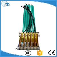 popular factory price of copper trolley conductor bus bar