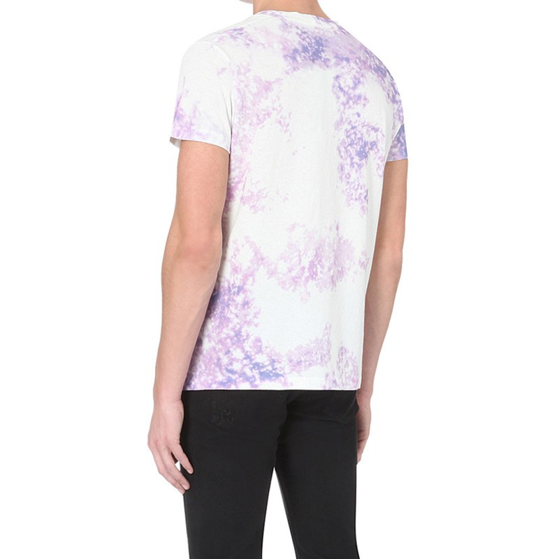 Eco friendly 100 cotton tie dye t shirts buy tie dye t for Environmentally friendly t shirts