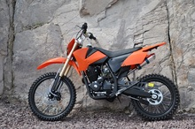 KTM STYLE DIRT BIKE 250 HIGH QUALITY 250CC RACING MOTO