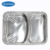 aluminum foil tray lunch box for fast food