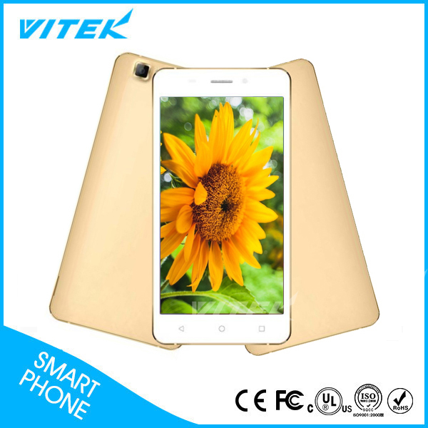 2017 VITEK 5inch Alibaba Wholesale New Products Bulk OEM Touch Keypad Mobile Phones Compare,Cellphones Smartphone