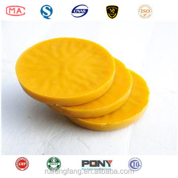 Hot and cheap bulk beeswax wholesale