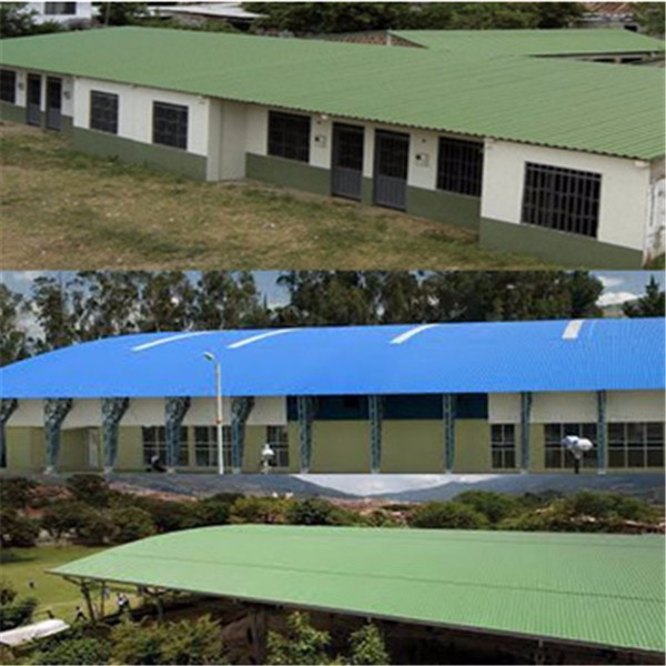 Wanael stone coated steel roof tile/Colorful Coated roof tile/color roof philippines